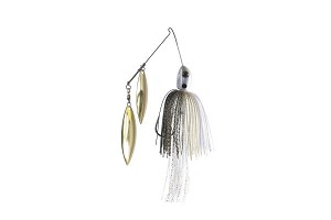SPINNERBAIT Yellow/Gold