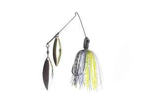 SPINNERBAIT  Sexy Shad